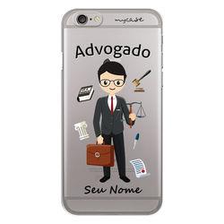Capa para Celular - Advogado