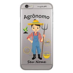 Capa para Celular - Agrônomo
