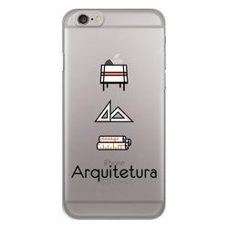 Capa para Celular - Arquitetura
