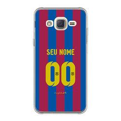 Capa para Celular - Barcelona