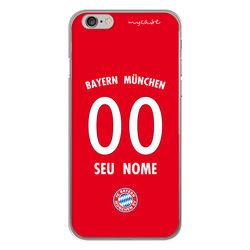 Capa para Celular - Bayern de Munique