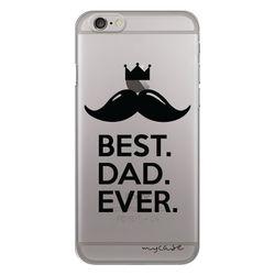 Capa para Celular - Best Dad Ever