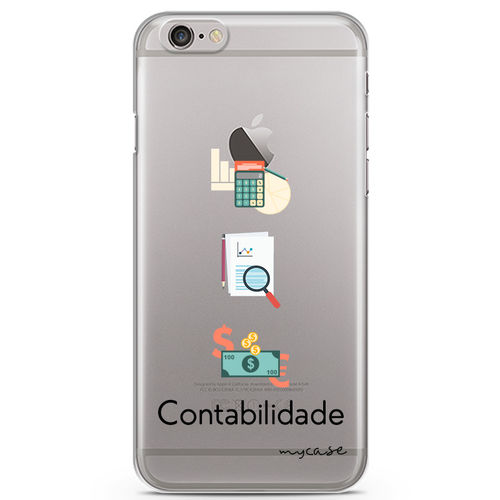 Imagem de Capa para Celular - Contabilidade