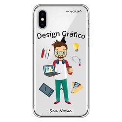 Capa para Celular - Designer Gráfico
