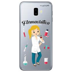Capa para Celular - Farmacêutica