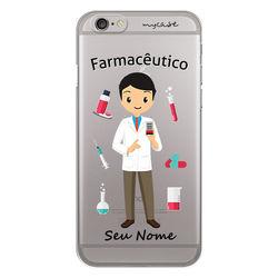 Capa para Celular - Farmacêutico