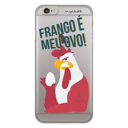 Capa para Celular - Frango é meu ovo!