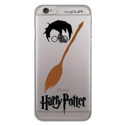 Capa para Celular - Harry Potter