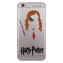 Capa para Celular - Harry Potter Hermione
