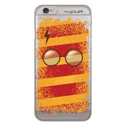 Capa para Celular - Harry Potter Óculos