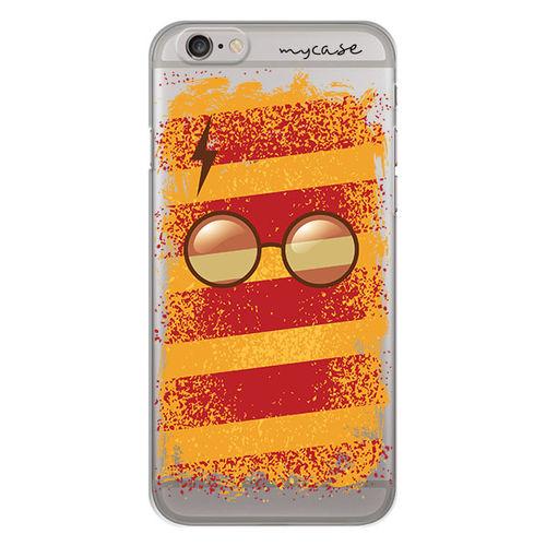 Imagem de Capa para Celular - Harry Potter Óculos