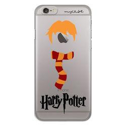 Capa para Celular - Harry Potter Rony Weasley