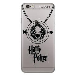 Capa para Celular - Harry Potter Vira-Tempo