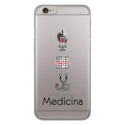 Capa para Celular - Medicina