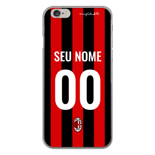 Imagem de Capa para Celular - Milan