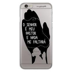 Capa para Celular - O senhor é meu pastor, nada me faltará.