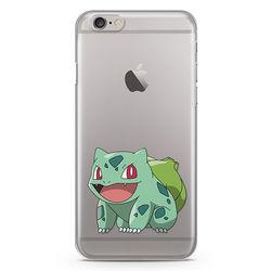 Capa para Celular - Pokemon GO   Bulbasaur 2