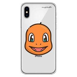 Capa para Celular - Pokemon GO | Charmander 1