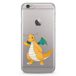 Capa para Celular - Pokemon GO | Dragonite