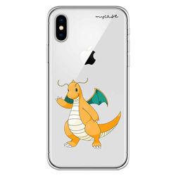 Capa para Celular - Pokemon GO   Dragonite