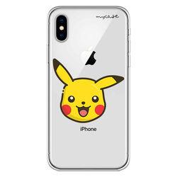 Capa para Celular - Pokemon GO | Pikachu 1