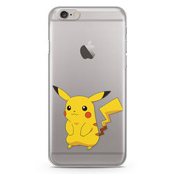 Capa para Celular - Pokemon GO | Pikachu 2