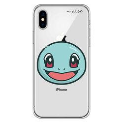 Capa para Celular - Pokemon GO | Squirtle 1