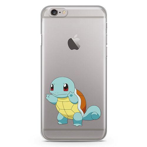 Imagem de Capa para Celular - Pokemon GO   Squirtle 2
