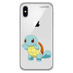 Capa para Celular - Pokemon GO | Squirtle 2