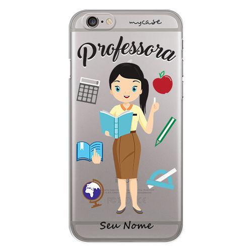 Capa para Celular - Professora