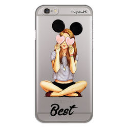 Capa para celular - Best Friends |Parte A