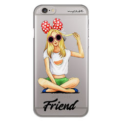 Capa para celular - Best Friends |Parte B
