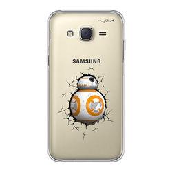 Capa para Celular - Star Wars | BB8