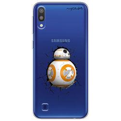 Capa para Celular - Star Wars   BB8