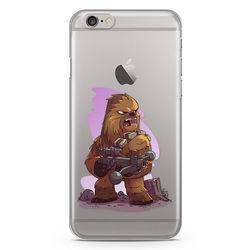 Capa para Celular - Star Wars | Chewbacca