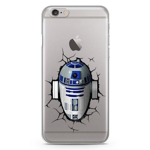 Imagem de Capa para Celular - Star Wars   R2D2