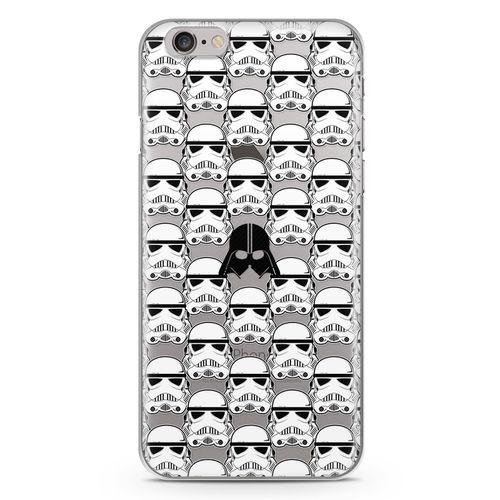 Imagem de Capa para Celular - Star Wars | Trooper Helmet