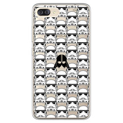 Capa para Celular - Star Wars | Trooper Helmet