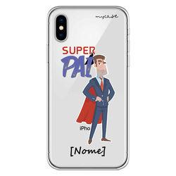 Capa para Celular - Super Pai