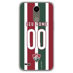 Capa para Celular - Tricolor Carioca