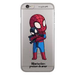 Capa para celular - Vilões Precisam de Amor | Venom