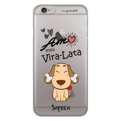 Capa para Celular - Vira-Lata