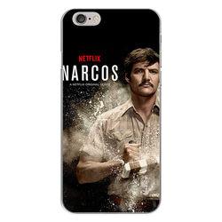 Capa para Celular - Narcos | Javier Peña