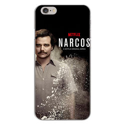 Capa para Celular - Narcos | Pablo Escobar