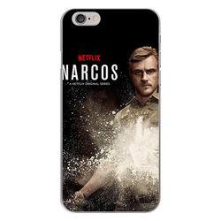 Capa para Celular - Narcos | Steve Murphy