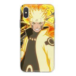 Capa para celular - Naruto 3