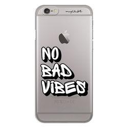 Capa para celular - No Bad Vibes