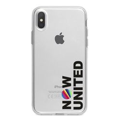 Capa para celular - Now United | Black