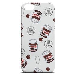 Capa para Celular - Nutella | Apple