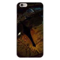 Capa para Celular - O Hobbit Smaug